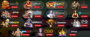 Alasan Situs Permainan Agen Slot Online Pilihan Lengkap